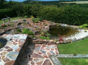 Bideford, Devon Garden Design Portfolio by Plant A Seed after 2