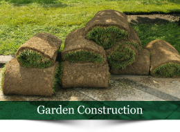 Plant A Seed Garden construction & build services CTA