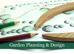 Plant A Seed Garden Design services CTA