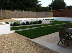 Ebford, Devon Garden Design Portfolio by Plant A Seed after 2