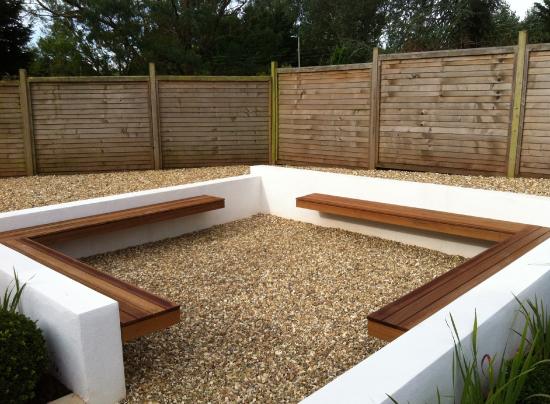 Ebford Exmouth Garden Design Plant A Seed Garden Design