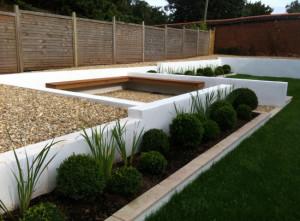 Ebford, Devon Garden Design Portfolio by Plant A Seed after 6
