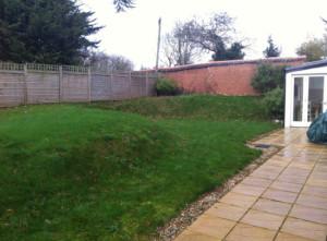 Ebford, Devon Garden Design Portfolio by Plant A Seed before 2