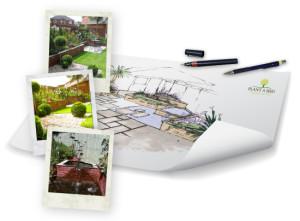HorseGuards2, Exeter Garden Design Portfolio by Plant A Seed