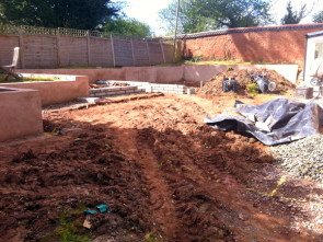 Plant A Seed Garden Design construction in Exeter & Devon
