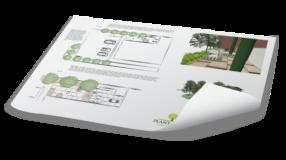 Digital Garden Designs